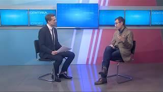 "Программа ""В тему"" от 16.04.18 Григорий  Заславский"