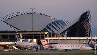 Лион: инцидент в аэропорту