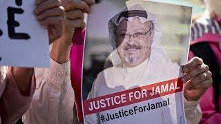 Что стало известно об обстоятельствах смерти Джамаля Хашогги