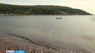 Введены проходные дни в лососевой рыбалке