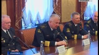 Ульяновск спустят на воду