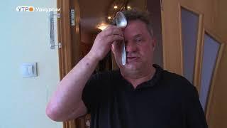 Человек-магнит из Ижевска удивляет своими необычными способностями