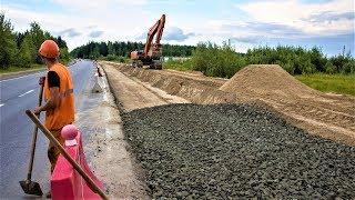 Дороги Югры будут ремонтировать на деньги нарушителей правил дорожного движения