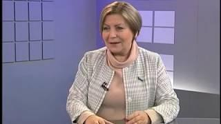Интервью с Еленой Ларионовой