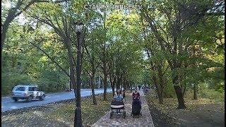 Программа «Комфортная городская среда» заходит в городские дворы