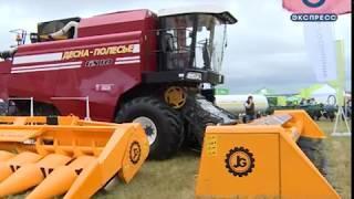 Губернатор: Пензенская сельхозтехника должна конкурировать с импортной
