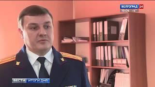 В Волгоградской области работодателя обязали вернуть долги по зарплате