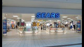 «Очередное следствие интернетизации торговли». Почему обанкротилась сеть магазинов Sears