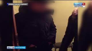 В Волгограде пресечена деятельность подпольного игорного заведения