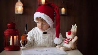 Югорчане пишут письма Деду Морозу
