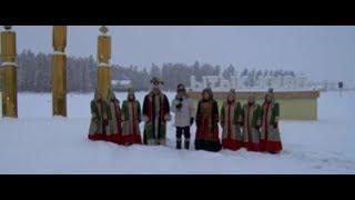 "НВК ""Саха"" передала привет коллегам телеканала ""Кубань 24"""