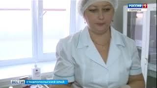Ставропольцы стали чаще болеть