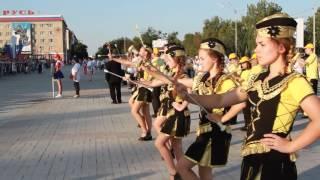 #Орел450 Фестиваль духовых оркестров. Закрытие