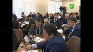 Владимир Елистратов сообщил о новом назначении в администрации Челябинска