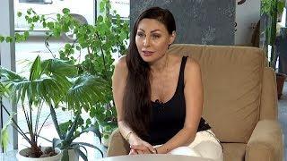 Актриса, телеведущая, певица Наталья Бочкарева: хотелось бы, чтобы фильмы заставляли задуматься