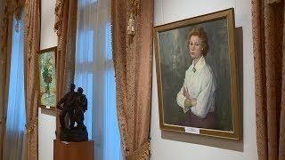 Пензенцы познакомятся с художниками «сурового» стиля