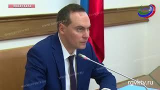 В правительстве Дагестана обсудили реализацию программы переселения граждан из аварийного жилья