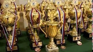 Лучшие каратисты страны собрались в Самаре на Кубке России