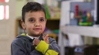 Сирия: 7 лет войны