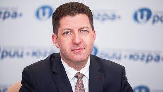 Игорь Губкин: «Югорчане выступят на Олимпиаде и за своих товарищей по сборной»