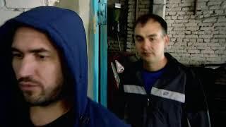 Черное озеро. ТНВ - Пуля в левый глаз