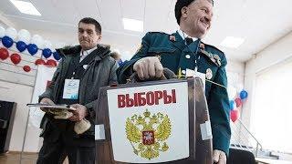 «Даешь 70 на 70!» Главные результаты президентских выборов в России