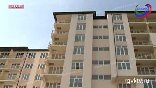 В Дагестане внесены в «черный список» 3 подрядные строительные организации