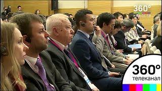 В Подмосковье планируют создать отдельный кластер для японских компаний