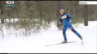 Алтайский спортсмен примет участие в лыжном марафоне в Финляндии