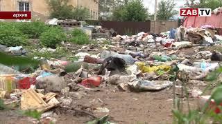 """""""Олерон+"""" хотел взимать за вывоз мусора по 144 рубля с человека"""