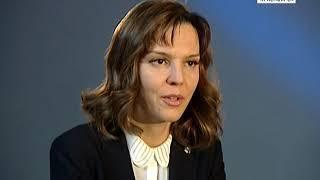 Интервью: кандидат биологических наук, лауреат премии Президента России Анна Кудрявцева