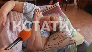 Глобальная оптимизация - из-за сокращения в Арзамасской больнице, пациенты лежат в коридорах