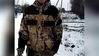 12.01.18, станица Темиргоевская, ограбление магазина.
