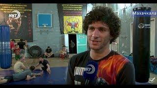 Дагестан готов провести чемпионат мира по тайскому боксу-2019