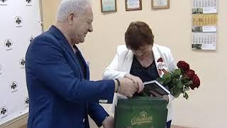 Светлана Бученко из Большого села стала лауреатом конкурса «Свеча памяти»