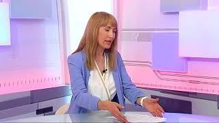 """Программа - """"В центре внимания """"- интервью с Ольгой Обыденных"""