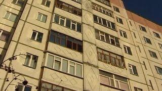 Следователи выясняют обстоятельства трагедии: в Сургуте из окна выпал ребёнок