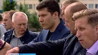 Чемпионат мира по футболу покинул Калининград. Что он оставил после себя