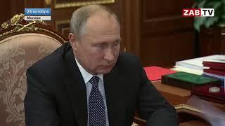 Сенатор Жамсуев считает назначение Осипова не случайным
