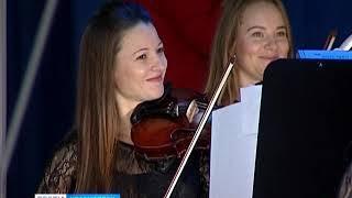 На сцене музыкального театра в Красноярске впервые выступит оркестр