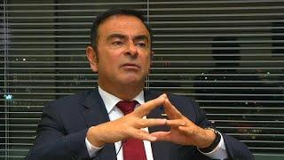 Увольнение Гона: Nissan не хочет слияния с Renault?