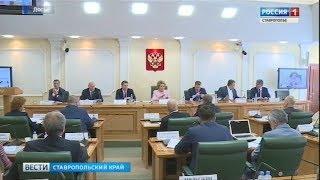 Малые города России задействуют в развитии экономики