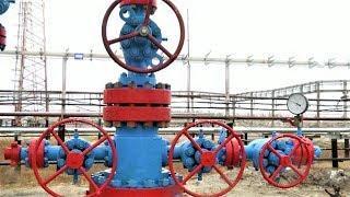 Попутный газ помогает добывать больше нефти на югорских месторождениях