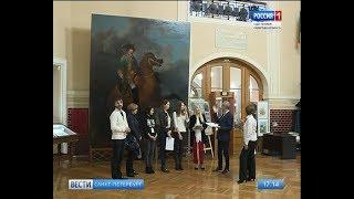 Вести Санкт-Петербург. Выпуск 17:00 от 9.10.2018