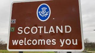 """Шотландцы устали ждать """"брексита"""""""