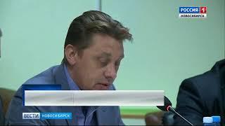 Коммунальщики, спасатели и чиновники отчитались о подготовке к паводку в Новосибирске