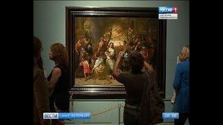 Вести Санкт-Петербург. Выпуск 20:40 от 5.09.2018