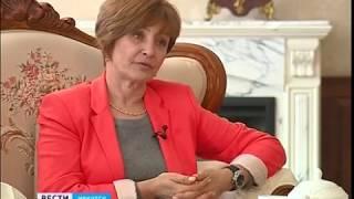 «Пусть мужик порулят»  Эксклюзивное интервью с Ириной Ежовой