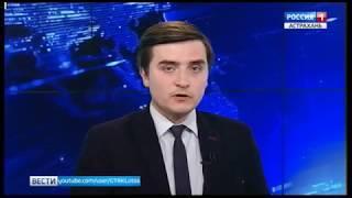 Министр образования и науки Астраханской области встретился с родителями