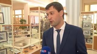 """В Рязани выбрали """"Студента года"""""""